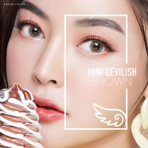 Softlens Dreamcolor Mini Devilish