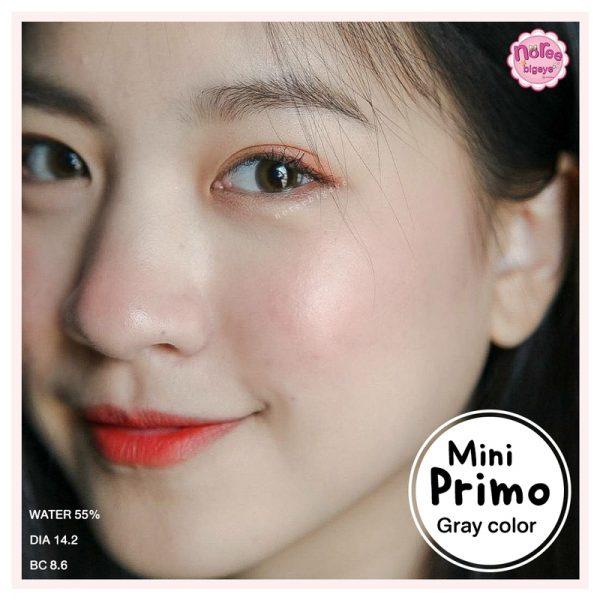 softlens mini primo grey