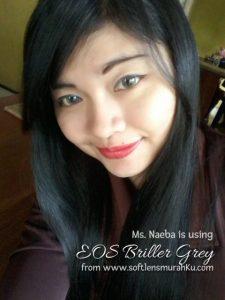 review eos briller grey sis naeba