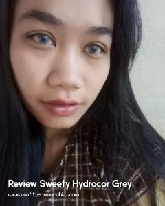 review sweety hydrocor grey 2