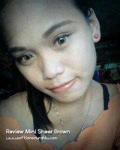review mini sheer brown (2)