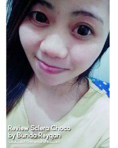 review sclera choco bunda reyqan 2